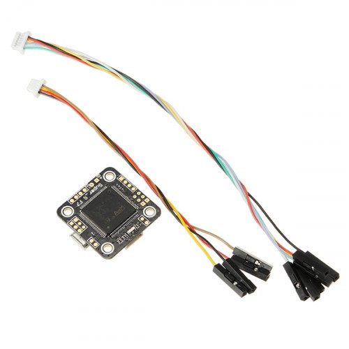 Realacc 20X20mm Super_S F7 Flight Controller Betaflight STM32F745VGT6 2-4S  BEC 5V1A 20X20mm