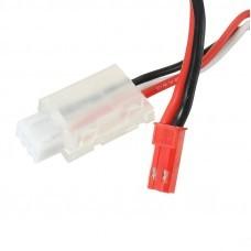 ZOP Power 7.4V 1000mAh 70C Lipo Battery JST Plug