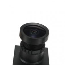 Aomway WDR 16:9/4:3 700TVL V2 2.1mm 1/3'' HD Color CMOS FPV Camera NTSC/PAL Switchable