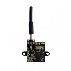 EWRF 5.8G 48CH Raceband 0/25/100/200mW Switchable FPV Transmitter Module Support PWM/OSD Configuring