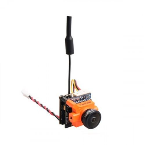RunCam Micro Swift 2 600TVL CCD Camera & TX25 5 8G 48CH 25mw Video  Transmitter FPV Combo