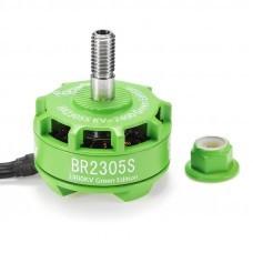 Racerstar 2305 BR2305S Green Edition 2400KV 2-5S Brushless Motor For X210 X220 250 300 Racing Frame