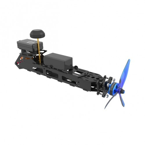Techone Fpv Wing 600 650mm Wingspan Epp Fpv Racer Carbon