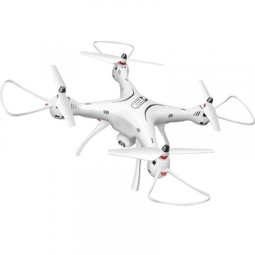 Syma X8pro Gps With 720p Wifi Fpv Camera Altitude Hold Rc Drone Drone