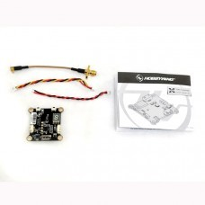 Hobbywing XRotor 5.8G 48CH 0/25/200mW Switchable Video FPV Transmitter 7-25V 30.5x30.5mm