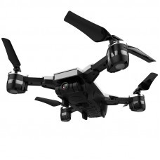 JDRC JD-20 JD20 WIFI FPV With 2MP Wide Angle Camera High Hold Mode RC Drone Drone RTF