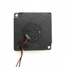 Micro Anti-Fog Cooling Mini Fan 5V 5000RPM For FPV Camera Goggles Racing Drone