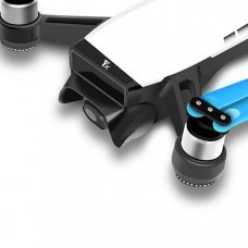 Camera Lens Hood Sunshade Anti-Glare Camera Gimbal protector Cover Cap for DJI Spark