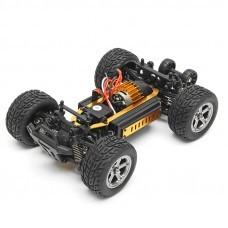 WLtoys 20404 1:20 Remote Control Car 2.4G 4WD Remote Control Truck