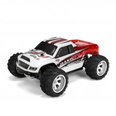 WLtoys A979B 1/18 2.4G 4WD Remote Control Car 70KM/h High Speed Off-Road Racing Buggy Truck Toys