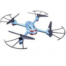 Dowellin Toys X20 720P WIFI FPV With 2MP Wide Angle HD Camera High Hold Mode RC Drone Drone RTF