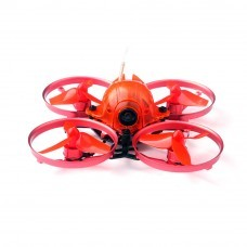 Happymodel Snapper7 75mm Crazybee F3 OSD 5A BL_S ESC 1S Brushless Whoop FPV Racing Drone BNF
