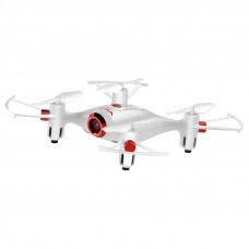 SYMA X20W WiFi FPV with 0.3MP Camera High Hold Mode Waypoint 2.4G 4CH 6-aixs RC Drone Drone