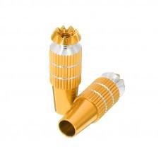 2PCS M4 Aluminum Transmitter Stick Rocker for JR Propo