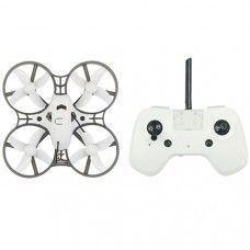 KINGKONG/LDARC TINY R7 75mm RC Drone With 820 Motor 5.8G 800TVL Camera F3 Betaflight Flip Over