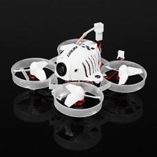 URUAV UR65 65mm FPV Racing Drone BNF Crazybee F3 Flight Controller OSD 5A Blheli_S ESC 5.8G 25mW VTX