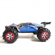 Feiyue FY10 RACE 1/12 2.4G 4WD Brushed Rc Car Water Land Amphibious Short Course Off-road Truck