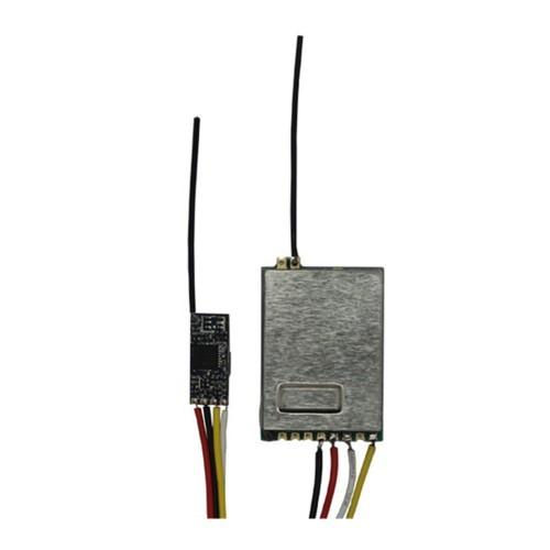 tx2462 2 4g 8ch 100mw wireless mini av fpv transmitter