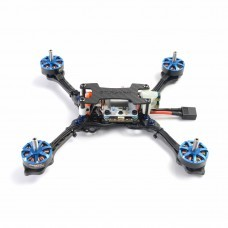 Diatone 2018 GT R530 F4 Version Normal X 210mm RC Drone FPV Racing F405 OSD TBS 800mW PNP