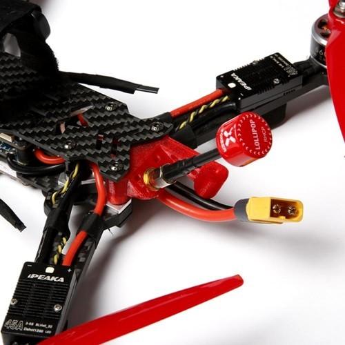 avis film drone wars