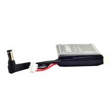 AHTECH Infinity 7.4V 3000mAh 2S 2C-5C Lipo Battery for Frsky Q X7 Transmitter