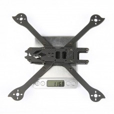 iFlight XL5.5 Lowrider V3 5.5 inch Freestyle Frame Kit Arm 5mm for FPV Racing Drone