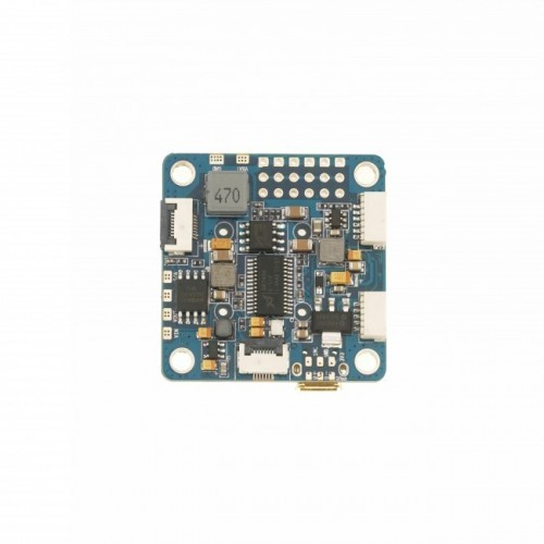Original Airbot Omnibus AIO F4 V6 Flight Controller OSD STM32 F405 5x UARTs  30 5x30 5mm for RC Drone
