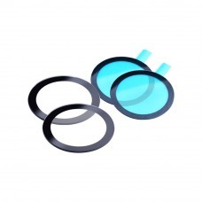 Camera Lens Protective Tempered Glass Protector 2pcs for RunCam 3S FPV Action Camera