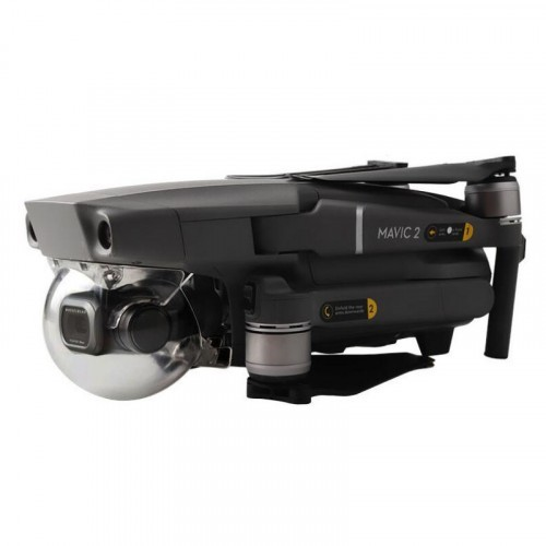Gimbal Camera Lens Cap Cover Protective Guard For DJI Mavic 2 Pro /& Zoom Drone