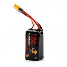iFlight FullSend 1550mAh 14.8V 4S 99C Lipo Battery XT60 Plug for RC FPV Racing Drone