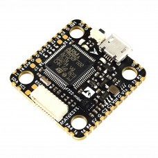 Matek Systems F722-Mini Flight Controller OSD Dual Gyro/Acc 32M Flash 5V/2A BEC for RC Drone