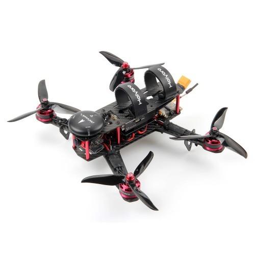 Holybro Pixhawk 4 Mini QAV250 Complete Kit RC Drone RC Drone W/ 5 8G FPV  VTX 600TVL FPV CCD Camera