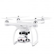 UPair 2 Ultrasonic 5.8G 1KM FPV 3D + 4K + 16MP Camera With 3 Axis Gimbal GPS RC Drone Drone RTF