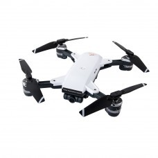 JDRC JD-20G JD20G GPS Dynamic Follow WiFi FPV With 1080P HD Camera Foldable RC Drone Drone RTF