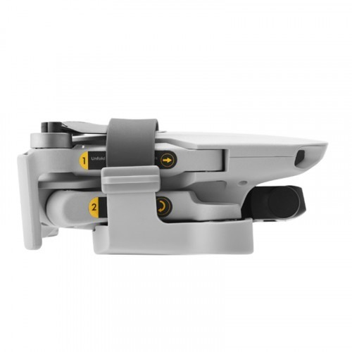 Propeller Fixator Blade Holder Protection Clip Clamp